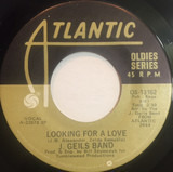 Give It To Me / Looking For A Love - The J. Geils Band