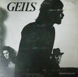 Monkey Island - The J. Geils Band