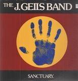 Sanctuary. - The J. Geils Band