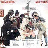 Goin' Places - Jacksons