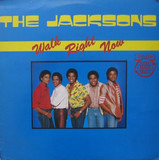 Walk Right Now - The Jacksons