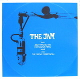 Just Who Is The 5 O'Clock Hero - The Jam