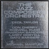 The Jazz Composers Orchestra