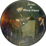 Interview Picture Disc - The Jesus And Mary Chain