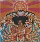 Axis: Bold as Love - The Jimi Hendrix Experience