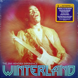 Winterland - The Jimi Hendrix Experience