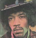 Electric Ladyland Part 2 - The Jimi Hendrix Experience