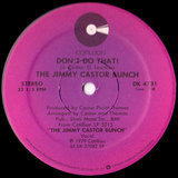 Don't Do That / Psych-Out - The Jimmy Castor Bunch