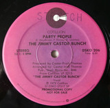 Party People - The Jimmy Castor Bunch