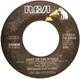 Light Of The Stable / Change Of Heart - The Judds