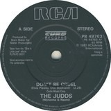 Don't Be Cruel - The Judds