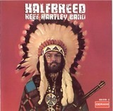 Halfbreed - Keef Hartley Band