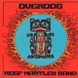 Overdog - The Keef Hartley Band