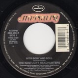 With Body And Soul - The Kentucky Headhunters