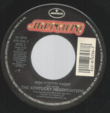 Dumas Walker / High Steppin' Daddy - The Kentucky Headhunters