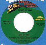Step By Step - The Kiki Dee Band