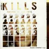 Black Rooster EP (10inch+mp3) - The Kills