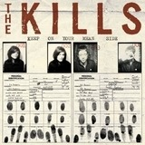 Keep On Your Mean Side (lp+mp3) - The Kills
