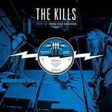 Live At Third Man Records - The Kills
