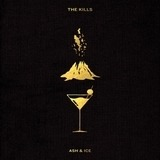 Ash & Ice (2lp+mp3) - The Kills
