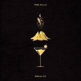 Ash & Ice (2lp+mp3) - The Kills