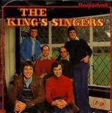 Starportrait - Kings Singers