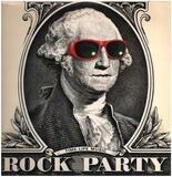 Rock Party - The Kingsmen, The Trashmen, The Castaways...