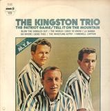 The Patriot Game - Kingston Trio