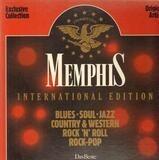 Memphis International Edition - The Kingston Trio / Willie Nelson a.o.