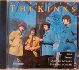 A Portrait Of The Kinks - The Kinks