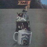 Arthur Or The Decline And Fall Of The British Empire - The Kinks