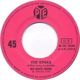 Dead End Street - The Kinks