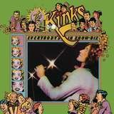 Everybody's In Show-Biz - Everybody's A Star - The Kinks