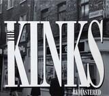The Kinks Remastered - the Kinks