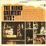 The Kinks Greatest Hits! - The Kinks