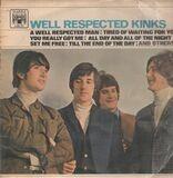 Well Respected Kinks - The Kinks