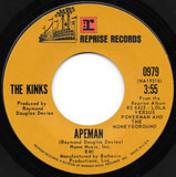 Apeman - The Kinks