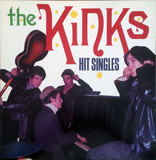 Hit Singles - The Kinks