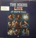 Live at Kelvin Hall - The Kinks