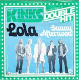 Lola /  Sunny Afternoon - The Kinks