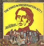 Preservation: Act 1 - The Kinks