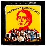 Preservation Act 1 - The Kinks