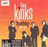 The Anthology 1964-1971 - The Kinks