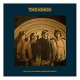 The Kinks Are The Village Green Preservation Socie - The Kinks