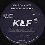 The Dogg Bite Mix - The KLF