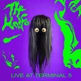 Live At Terminal 5 (2lp+cd+dvd) - The Knife