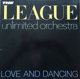 League Unlimited Orchestra