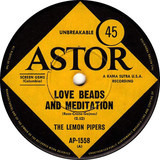 Love Beads And Meditation - The Lemon Pipers