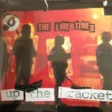 Up the Bracket - Libertines