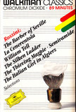 Selections From The Barber Of Seville / William Tell / The Silken Ladder And Other Operas - Rossini